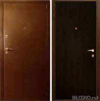 металлическая дверь сзао москва