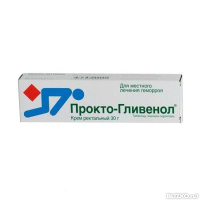 Купить Проктонол от геморроя в Чайковском