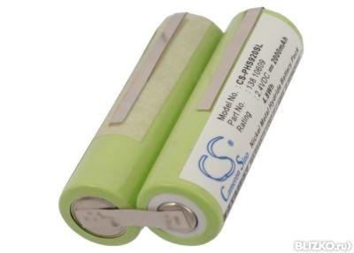Аккумуляторная батарея для электробритвы Philips c58fb350a5a18