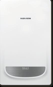 Котел настенный газовый Navien Deluxe S Coaxial 16K / Навьен